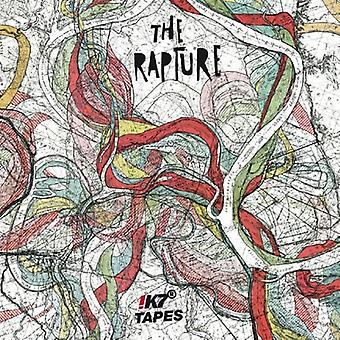 Rapture - Tapes [CD] USA import