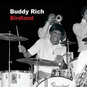 Buddy Rich - Birdland (LP) [Vinyl] USA import