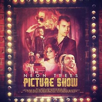 Neon Trees - Picture Show [CD] USA import