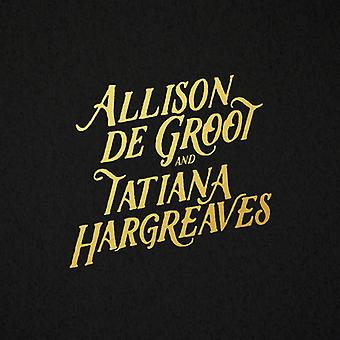 Allison De Groot & Tatiana Hargreaves [CD] USA import