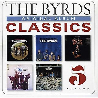 Byrds - Original Album Classics [CD] USA import
