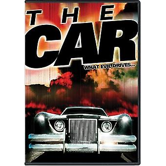 The Car [DVD] USA import