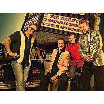 Big Daddy - Smashing Songs of Stage & Screen [CD] USA import
