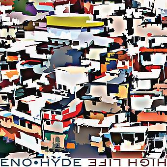 Eno & Hyde - High Life [CD] USA import