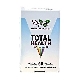 Total Health Spectrum 60 capsules