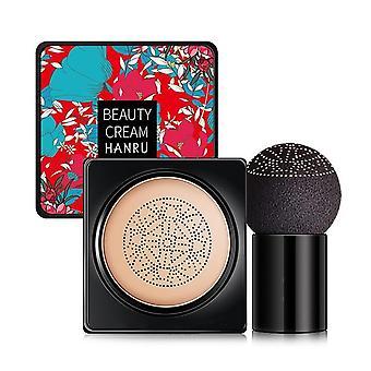 Mushroom Head Cc Cream Concealer And Whitening Makeup - Waterproof Brighten Face Cosmetic