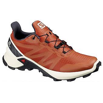 Salomon Supercross 409546 trekking året män skor