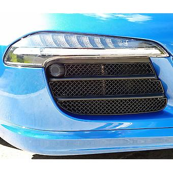 Porsche 991.1 GTS - Outer Grille Set (With Parking Sensors) (2015 - 2016)