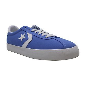 Converse Mens Breakpoint Ox Leather Trainers