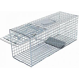 Védők Mókus Cage csapda