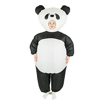 Kids Inflatable Panda Costume Halloween Costume