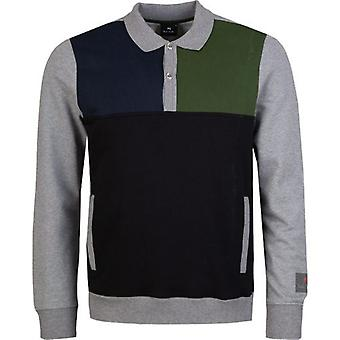 Paul Smith Patchwork Sweatshirt
