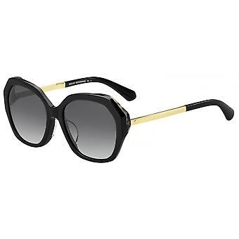 Sonnenbrille Damen  Kaysie  schwarz/gold