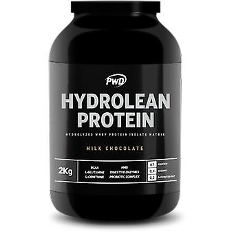 PWD Nutrition Hydrolean Protein Chocolale 2 Kg