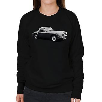 MG Sivukuva British Motor Heritage Women's Collegepaita