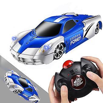 Wall Escalada control remoto carreras coche-stunt juguete