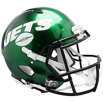 Riddell Speed aito kypärä - NFL New York Jets
