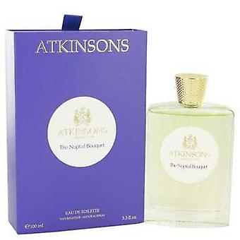 The Nuptial Bouquet By Atkinsons Eau De Toilette Spray 3.4 Oz (women) V728-530194