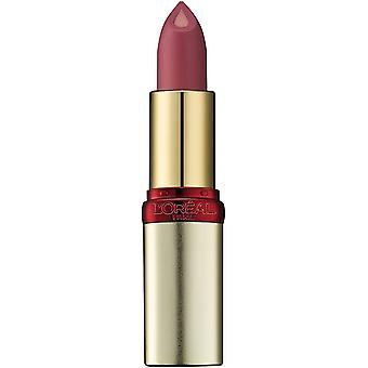 L'Oreal Paris Color Riche Serum Collection Lipstick - S100 Satin Pink