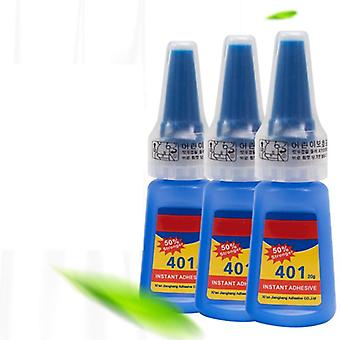 Super Instant Adhesive Glue For Rubber/ceramic/leather/wood