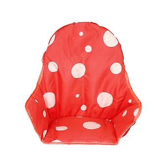 Children's Thickened Nonslip Baby Kid Highchair Cushion Pad Mat Booster Seats