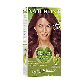 Coloração naturtinta com quinoa 5.50 - Espumante Mogno 1 unidade