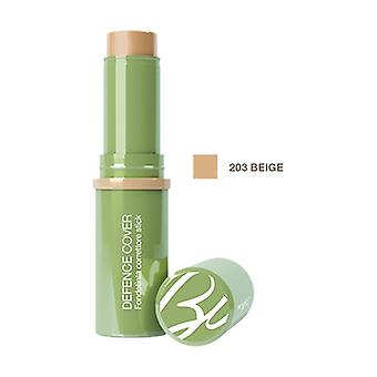 Defense Cover Corrector Foundation Stick 203 Beige 10 ml
