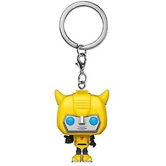 Transformers-Bumblebee USA import
