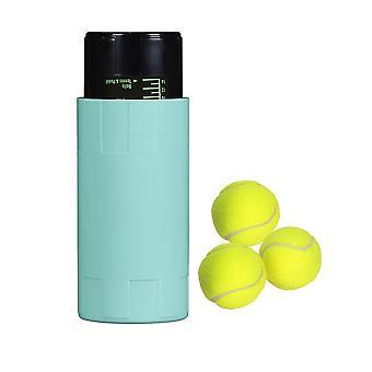 Tennispallonsäästäjä - Paineistettu tallennustila