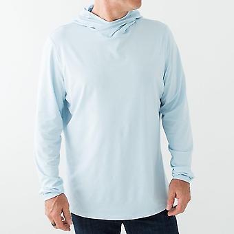 Camisa con capucha