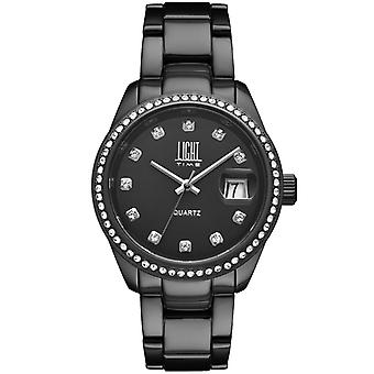 Light time watch alluminium l155ne