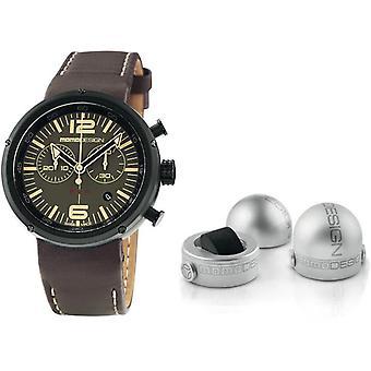 Momo design watch evo chrono md1012br-32