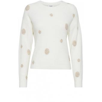 b.young Martine Spot Design Jumper