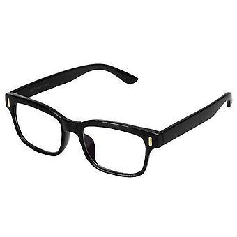 Sininen valo estävä tietokone lasit anti silmä rasitus Uv suojaus