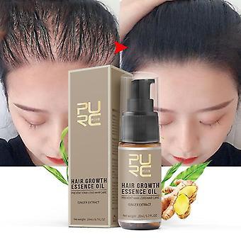 Fast Hair Growth Oil