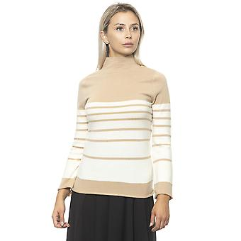 Wearover Beige Alpha Studio Women