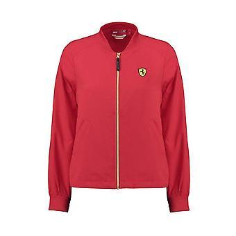 Scuderia Ferrari F1™ Bomber Jacket Womens