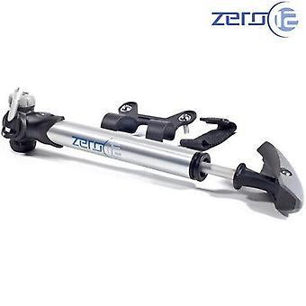 Zero 12 9Inch 2-Way Mini Pump Reversible Head