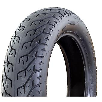 140/90H-15 Tubeless Tyre - FT18R Tread Pattern