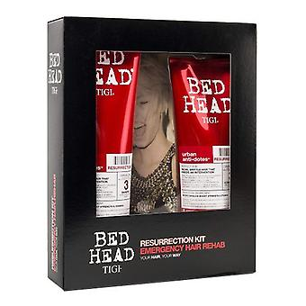 Bed Head Urban Antidotes Pack Resurrection 2 Pieces