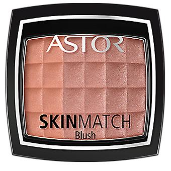 Astor Match Skin Blush (Health & Beauty , Personal Care , Cosmetics , Cosmetic Sets)