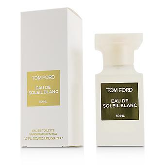 Tom Ford Private Blend Eau de Soleil Blanc Eau De Toilette Spray 50ml/1,7 oz