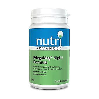 Megamag Night Formula 169 g