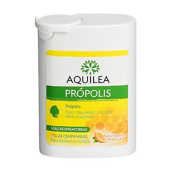 Aquilea Propolis 24 tablets