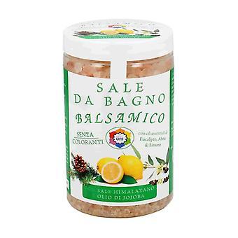 Balsamic bath salts 500 g