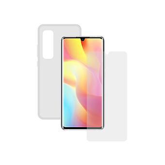 Mobile Case og Protector Xiaomi Mi 10 Lite Kontakt Gjennomsiktig