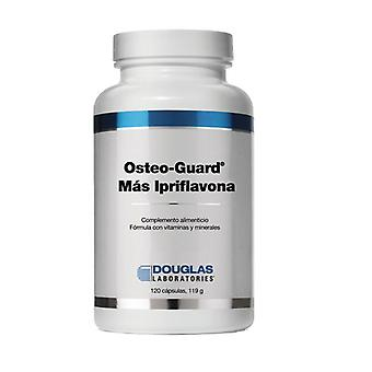 Osteo-Guard plus Ipriflavone 120 tablets