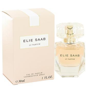 Le Parfum Elie Saab Eau De Parfum Spray By Elie Saab 1 oz Eau De Parfum Spray