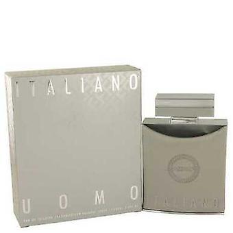 Armaf Italiano Uomo By Armaf Eau De Toilette Spray 3.4 Oz (men) V728-538405