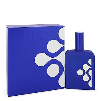 This Is Not A Blue Bottle 1.4 Eau De Parfum Spray By Histoires De Parfums 4 oz Eau De Parfum Spray